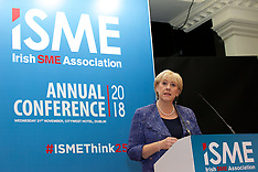 ISME Annual Conference 21.11.2018