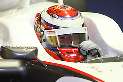 Motorsports / Formula 1: World Championship 2010, GP of Singapore, 23 Kamui Kobayashi (JPN, BMW Sauber F1 Team),