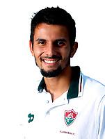 Brazilian Football League Serie A / <br /> ( Fluminense Football Club ) - <br /> Marcos Felipe de Freitas Monteiro
