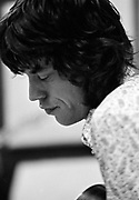Rolling Stones - Mick Jagger - Dynamic Sounds Studio, Kingston, Jamaica,1973