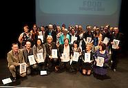 2013 Hospo Awards