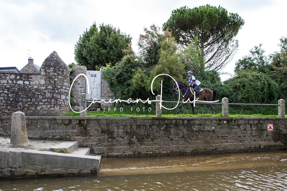 Endurance - Endurance - Alltech FEI World Equestrian Games™ 2014 - Normandy, France.<br /> © Hippo Foto Team - Leanjo de Koster<br /> 25/06/14