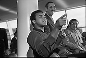 1972 - Muhammed Ali Visits Dublin.