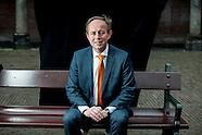 portret van Portret van Kees van der Staaij (SGP)