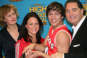 High School Musical Persdag
