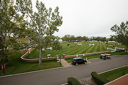Overview All Canada Ring<br /> Spruce Meadows Masters - Calgary 2015<br /> © Hippo Foto - Dirk Caremans<br /> 08/09/15
