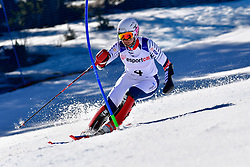 BOCHET Marie, LW6/8-2, FRA, Slalom at the WPAS_2019 Alpine Skiing World Cup, La Molina, Spain