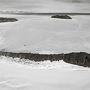 Big Razorback Island