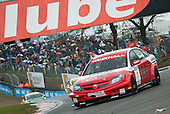 British Touring Cars 2008