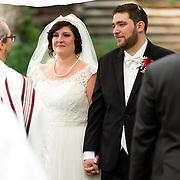 Lindsey & Michael Wedding