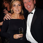 Miljonairfair 2004, HenkJan Smits en Gallyon van Vessem