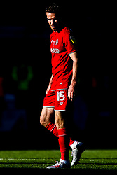 Marley Watkins of Bristol City - Mandatory by-line: Robbie Stephenson/JMP - 10/11/2019 -  FOOTBALL - Cardiff City Stadium - Cardiff, Wales -  Cardiff City v Bristol City - Sky Bet Championship