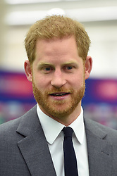 Britain's Prince Harry, The Duke of Sussex attends the opening match of the 2019 ICC Cricket World Cup between England and South Africa at The Oval on May 30, 2019 in London, England. The ICC Cricket World Cup, which takes place from 30th May to 14th July, is being hosted by England and Wales. 30 May 2019 Pictured: Britain's Prince Harry, The Duke of Sussex attends the opening match of the 2019 ICC Cricket World Cup between England and South Africa at The Oval on May 30, 2019 in London, England. The ICC Cricket World Cup, which takes place from 30th May to 14th July, is being hosted by England and Wales . Photo credit: MD/EXPRESS SYNDICATION / MEGA TheMegaAgency.com +1 888 505 6342