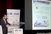 SCDA Québec : conférences et exposants 14/11/14