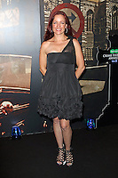 Beth Ann Fennelly, Specsavers Crime Thriller Awards, Grosvenor House Hotel, London UK, 24 October 2014, Photo by Richard Goldschmidt