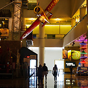 Chicago&rsquo;s Museum of Science and Industry (MSI) is the largest science museum in the Western Hemisphere.<br />