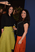 NIAMH O'NEILL,  POLLY MCGETTIGAN, The Arthur Cox Irish Fashion Showcase 2015,  Irish based designers chosen to be part of this year's Arthur Cox Irish Fashion Showcases The Mall Galleries, London. 13 May 2015.