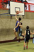 Basketball & Presentations