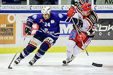 21.12.2007 EfB Ishockey - Odense Bulldogs 3:2