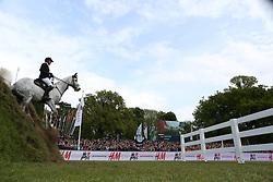Will, David, Lesthago<br /> Hamburg - Hamburger Derby 2015<br /> 86. Deutsches Springderby<br /> © www.sportfotos-lafrentz.de/Stefan Lafrentz