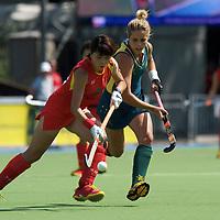 13 China vs Australia