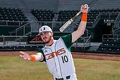 2018 Hurricanes Baseball