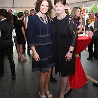 Jennifer Klaverkamp, Debra Hollingsworth