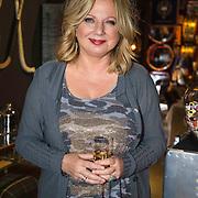 NLD/Amsterdam/20140512 - Uitreiking Nannic Award 2014, Loretta Schrijver