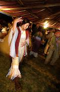 First nation spiritual gathering, manwaki
