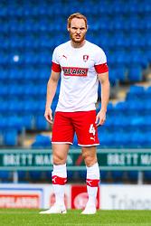 Shaun Macdonald of Rotherham United - Mandatory by-line: Ryan Crockett/JMP - 20/07/2019 - FOOTBALL - Proact Stadium - Chesterfield, England - Chesterfield v Rotherham United - Pre-season friendly