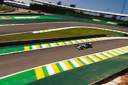 Brazil- Brazilian Grand Prix - 13 Nov 2016