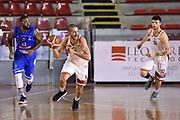 Massimo Chessa<br /> Virtus Roma - Cuore Napoli Basket<br /> Campionato Basket LNP 2017/2018<br /> Roma 18/02/2018<br /> Foto Gennaro Masi / Ciamillo - Castoria