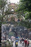 The Citadel. Thuong Tu Gate.