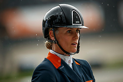 Witte-Vrees Madeleine, NED, Cennin<br /> Nederlands Kampioenschap Dressuur <br /> Ermelo 2018<br /> © Hippo Foto - Dirk Caremans<br /> 28/07/2018