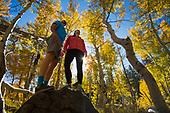 Tahoe North - Autumn 2