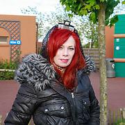 NLD/Harderwijk/20130515 - Premiere Aqua Bella show Dolfinarium Harderwijk, Penny de Jager
