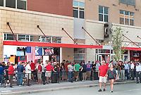 The Holy Grail - The Banks Downtown Cincinnati