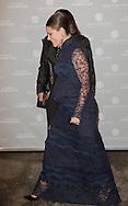 Stockholm. 10-02-2016<br /> <br /> <br /> Crown Princess Victoria attend the presentation of the Global Change Award<br /> <br /> Royalportraits Europe/Bernard Ruebsamen