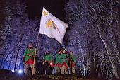 2014 Karolinerspelet i Tydal