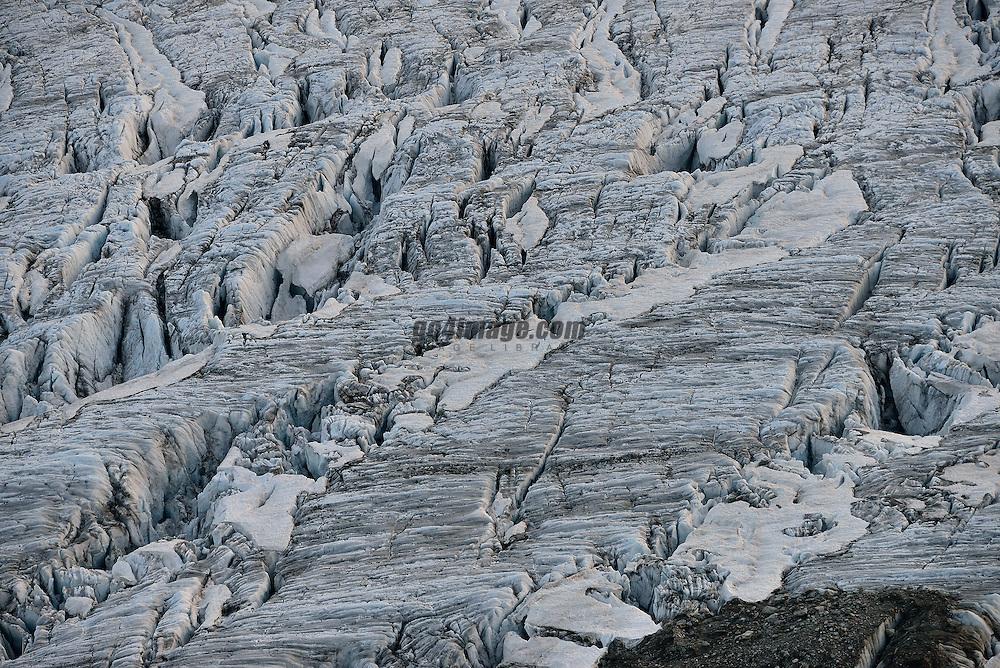 Aletsch Glacier June 2013