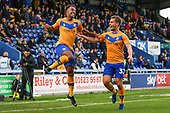 Mansfield Town v Oldham Athletic 121019