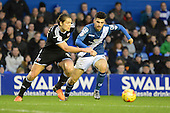Birmingham City v Brentford 020116