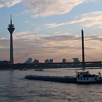 Dusseldorf & Cologne in September