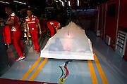 September 3, 2016: Kimi Raikkonen (FIN), Ferrari , Italian Grand Prix at Monza
