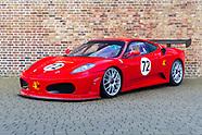 DK Engineering - Ferrari F430