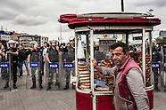 Istanbul_Gezi Park