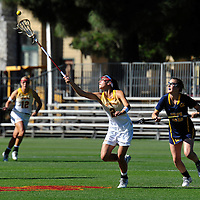 USC Lacrosse v Cal