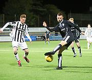 Ryan Gemmell - Dundee v Dunfermline under 20s - SPFL Development league <br /> <br />  - &copy; David Young - www.davidyoungphoto.co.uk - email: davidyoungphoto@gmail.com