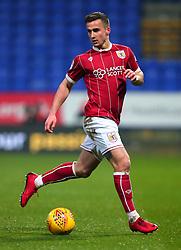 Joe Bryan of Bristol City - Mandatory by-line: Robbie Stephenson/JMP - 02/02/2018 - FOOTBALL - Macron Stadium - Bolton, England - Bolton Wanderers v Bristol City - Sky Bet Championship