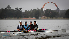 2012 Under23 Australian Rowing Team